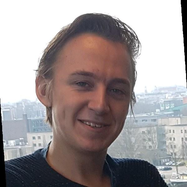 Ruben van der Vaart